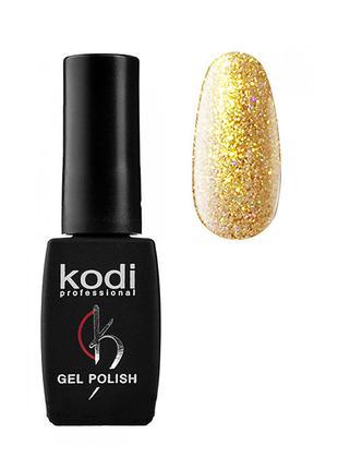 "Kodi Professional Gel Polish Гель-лак для ногтей ""Shine"" - SH 122"