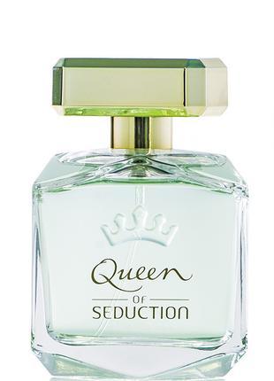 Antonio Banderas Queen of Seduction Tester