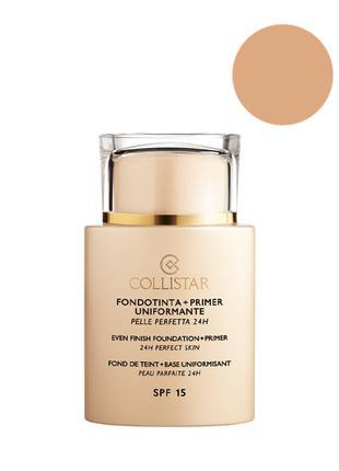 Collistar K43373 Foundation Primer Perfect Skin Smoothing 24H ...