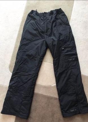 Лыжные штаны Reebok новые