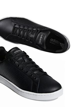 Мужские кроссовки adidas advantage f36431