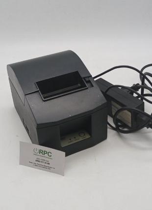 Чековый принтер Star TSP600 USB/LAN/RS-232