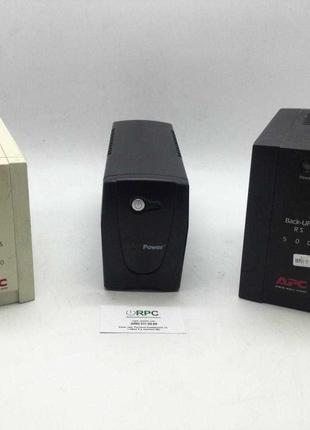 ИБП бесперебойник 300VA/400VA/500VA/550VA APC, PowerWare, Cybe...