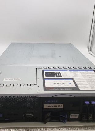 Сервер IBM X3650 M2 2x Intel Xeon 4-Core E5530 2.4GHz/32GB ОЗУ...