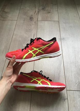 Кроссовки asics gel ds racer 11 оригинал