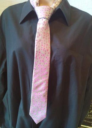 Розвантажуюсь ❤️ s.oliver / галстук