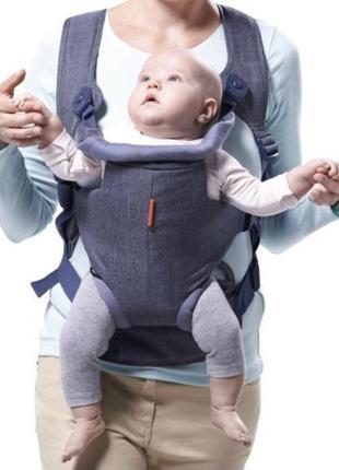 Эрго рюкзак слинг bebe confort easia