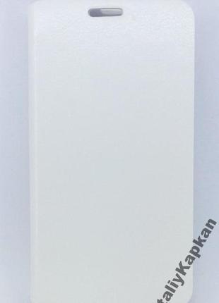 Чехол для Lenovo A328 книжка противоударный flip cover боковой...
