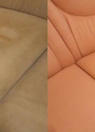 Химчистка мягкой мебели - диваны, матрасы, стулья и т.д.