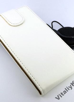 Чехол для LG G3S D724, LG G3 mini книжка флип противоударный