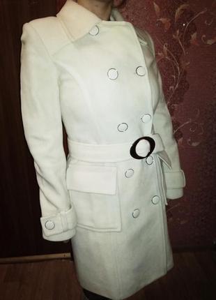 Демисезонные кашемировое пальто vladlen