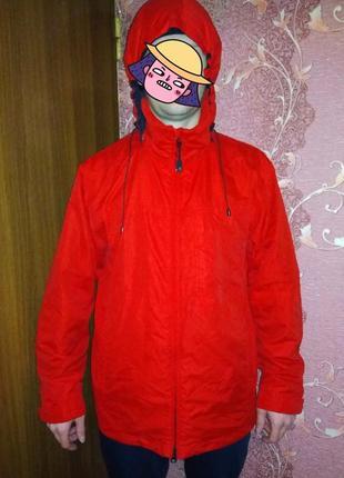 Куртка мужская maier sports