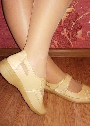 Мокасины туфли тапочки topway германия