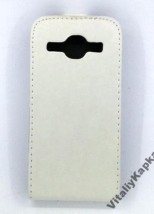 Чехол для Samsung Galaxy Star Advance Duos G350 книжка противо...