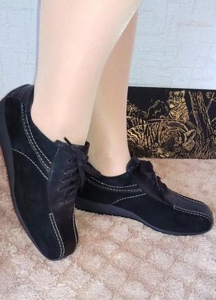 Кроссовки туфли medicus германия