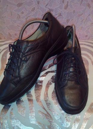 Шикарные туфли waldlaufer,оригинал германия.