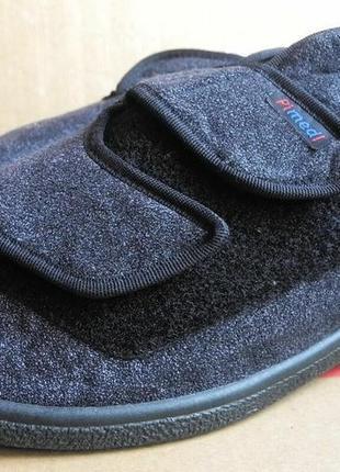 Ортопедические ботинки (обувь) р.46 стелька 30 германия