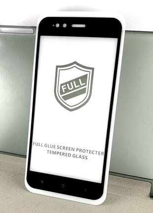 Xiaomi Mi A1, Mi 5x защитное стекло на телефон противоударное ...