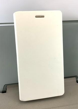 Чехол на Lenovo K920 Vibe Z2 Pro книжка боковой с подставкой п...
