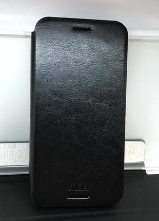 Чехол для HTC Desire 610 книжка противоударный Mofi