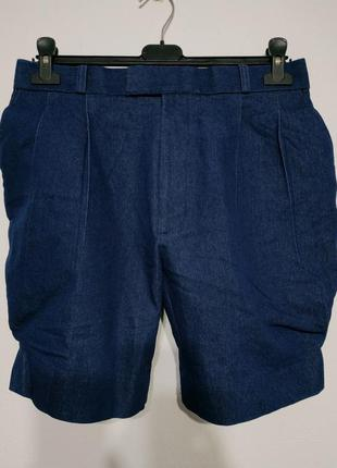 W38 w36 w40 сост нов шорты джинсовые zxc