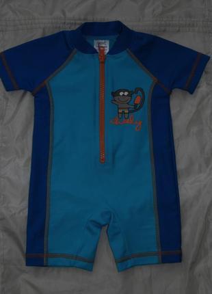 Детский костюм для плаванья/ / гидрокостюм для плавания -next ...