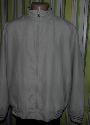 Куртка классическая - ветровка - magneto classic l