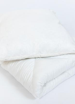 Детское одеяло с подушкой Черешенка™ микрофибра/холлофайбер 2110