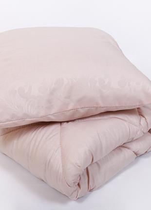Детское одеяло с подушкой Черешенка™ микрофибра/холлофайбер 2104