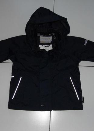 Куртка regatta great outdors - waterproof - isotex - eu 104 3-...