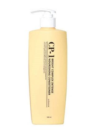Кондиционер для волос с протеинами Esthetic House CP-1 Bright ...