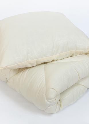 Детское одеяло с подушкой Черешенка™ микрофибра/холлофайбер 2109