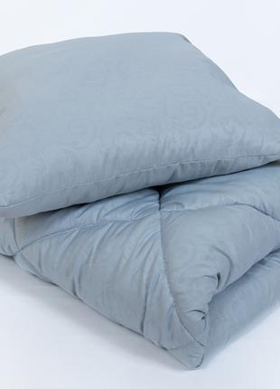 Детское одеяло с подушкой Черешенка™ микрофибра/холлофайбер 2108