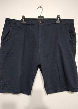 W44 w46 cam casuals шорты чинос чиносы синие zxc