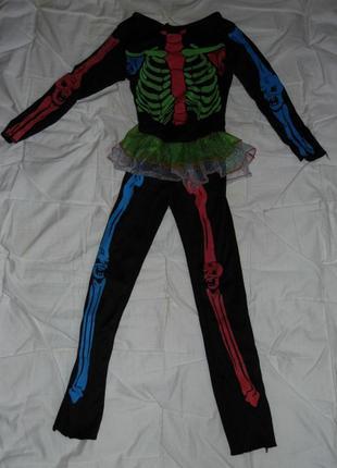 Карнавальный костюм девочке - 110-122