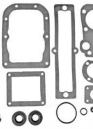 Ремкомплект ТНВД двигателя А-01М/Д-466