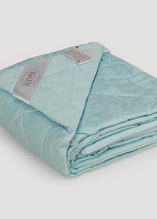 Одеяло IGLEN из овечьей шерсти в жаккардовом дамаске Летнее 16...