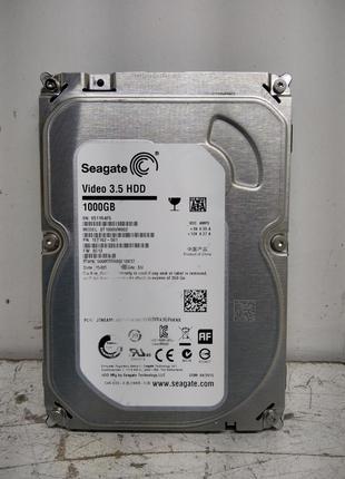 Б/У Жёсткий диск Seagate Pipeline HD (ST1000VM002) 1Тб SATA