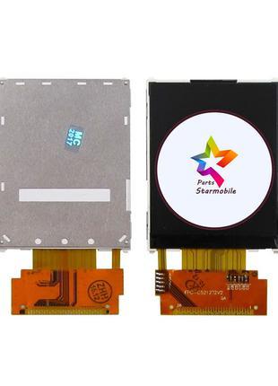Дисплей (экран) Samsung C5212 для мобильного телефона