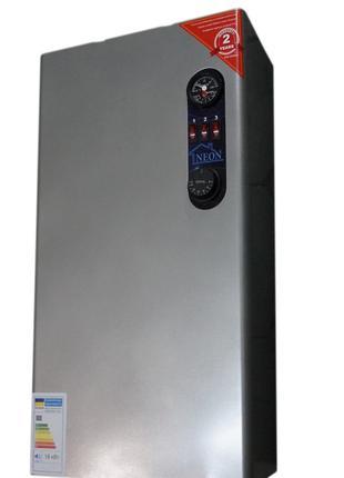 Электрический котел PRO 30 кВт 380 В, модульный контактор