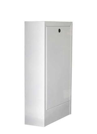 Коллекторный шкаф наружный ECO ШКН-2 550x580x120 4