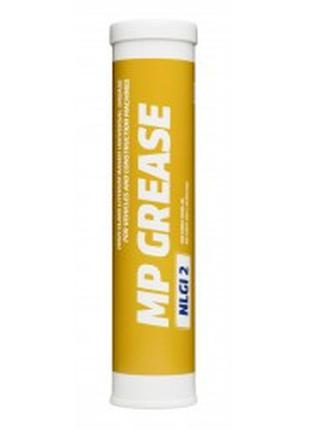Смазка пластичная Neste MP Grease (0.4 кг)