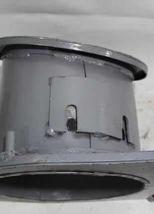 Патрубок выгрузного шнека НИВА угловой 54-6-3-2БТ