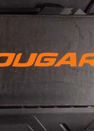 Игровая поверхность Cougar Speed EX-M НОВАЯ