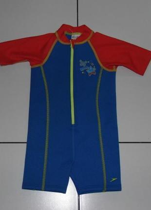 Детский профессиональный гидрокостюм - spido 3 года - 98 - сток
