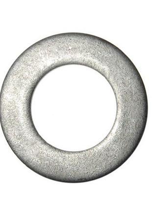 Шайба плоская М30