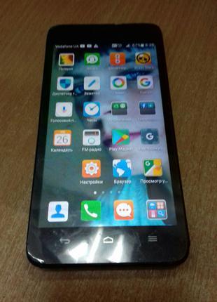 Мобильные телефоны Б/У Huawei Ascend G620S