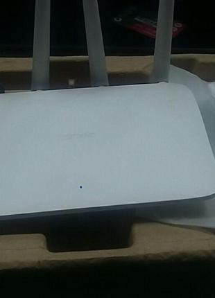 Сетевое оборудование Wi-Fi и Bluetooth Б/У Tenda F6 N300