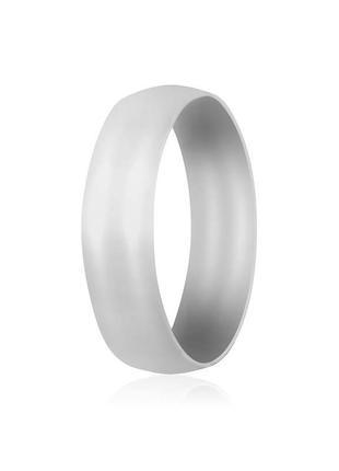 Обручальное кольцо серебряное К2/802 - 16,5