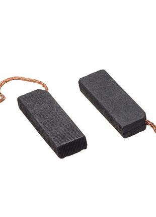 Щетки угольные для стиральной машины 5x12.5x33mm (клееные) CAR...